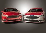2016 Ford Fusion NASCAR - image 662061
