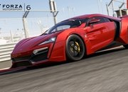 "Forza Motorsport 6 Gets New ""Ralph Lauren Polo Red"" Pack - image 661023"