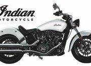 2016 - 2019 Indian Motorcycle Scout / Scout Sixty - image 662177