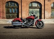 2016 - 2019 Indian Motorcycle Scout / Scout Sixty - image 662182