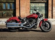 2016 - 2019 Indian Motorcycle Scout / Scout Sixty - image 662183