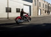 2016 - 2019 Indian Motorcycle Scout / Scout Sixty - image 662184