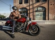 2016 - 2019 Indian Motorcycle Scout / Scout Sixty - image 662168