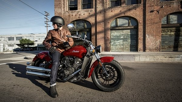 Indian Scout / Scout Sixty