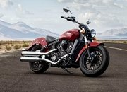 2016 - 2019 Indian Motorcycle Scout / Scout Sixty - image 662175