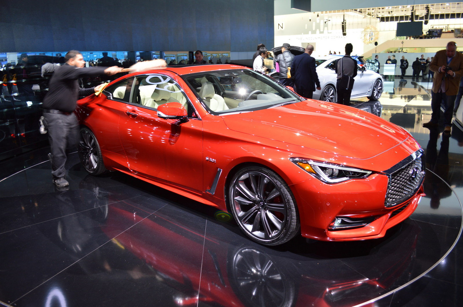 infiniti q60 spy 2017 2018 best cars reviews. Black Bedroom Furniture Sets. Home Design Ideas