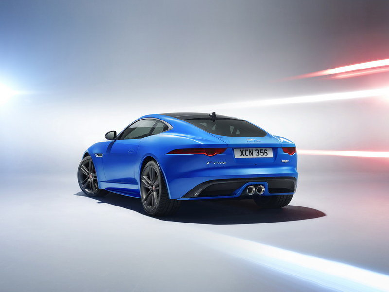 2016 Jaguar F-Type British Design Edition High Resolution Exterior Wallpaper quality - image 660591