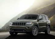 2016 Jeep Grand Cherokee 75th Anniversary Edition - image 660893