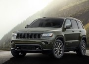 2016 Jeep Grand Cherokee 75th Anniversary Edition - image 660905