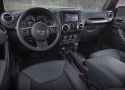 2016 Jeep Wrangler 75th Anniversary Edition - image 660879