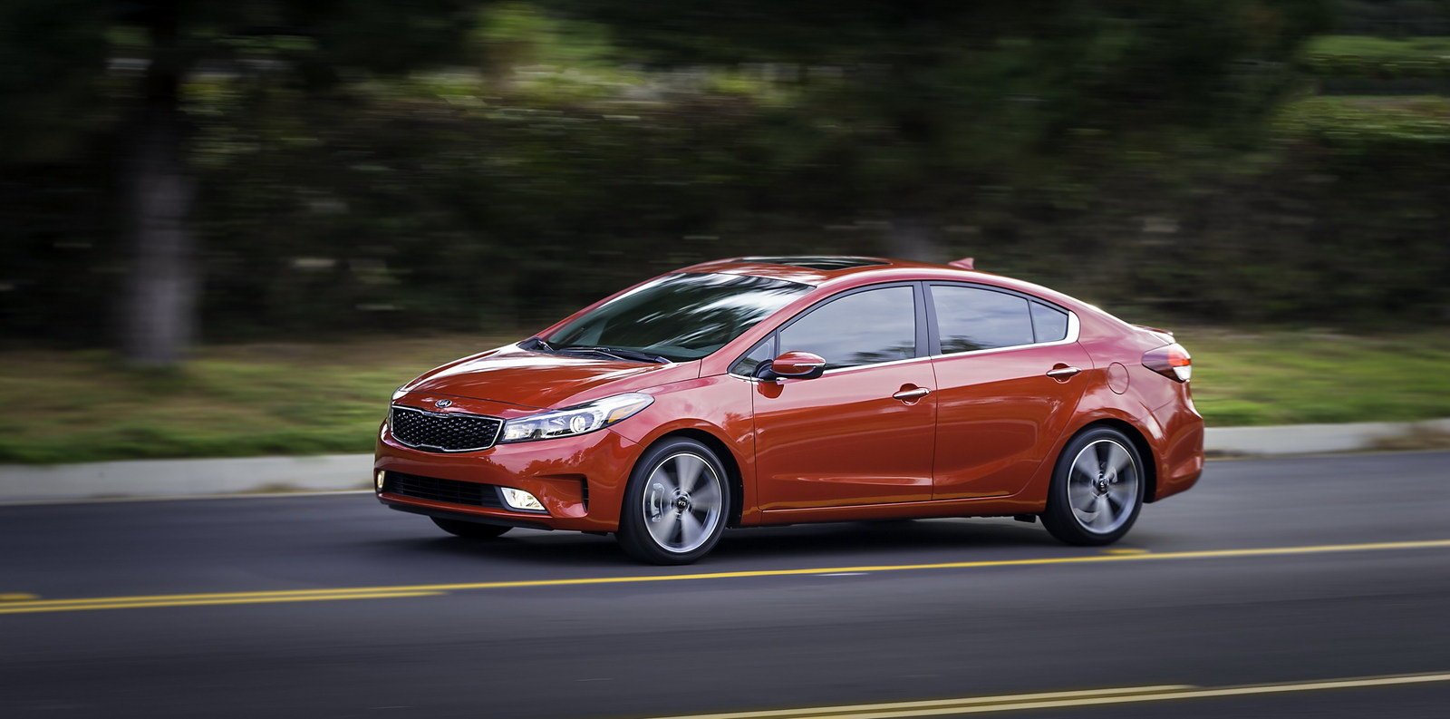2017 kia forte picture 661737 car review top speed. Black Bedroom Furniture Sets. Home Design Ideas