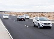 "Kia Launches New ""DRIVE WISE"" Sub-Brand - image 660854"
