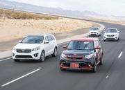 "Kia Launches New ""DRIVE WISE"" Sub-Brand - image 660858"