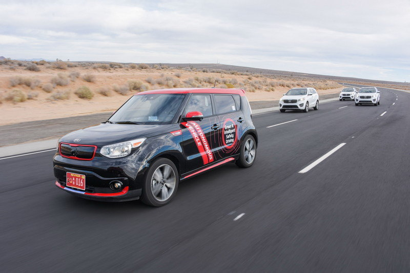 Kia Launches New