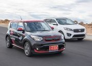 "Kia Launches New ""DRIVE WISE"" Sub-Brand - image 660861"