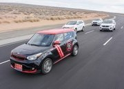 "Kia Launches New ""DRIVE WISE"" Sub-Brand - image 660847"