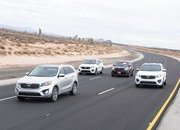 "Kia Launches New ""DRIVE WISE"" Sub-Brand - image 660851"