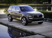 Kia Admits that the Telluride Could Wear K900 Underpinnings - image 661758