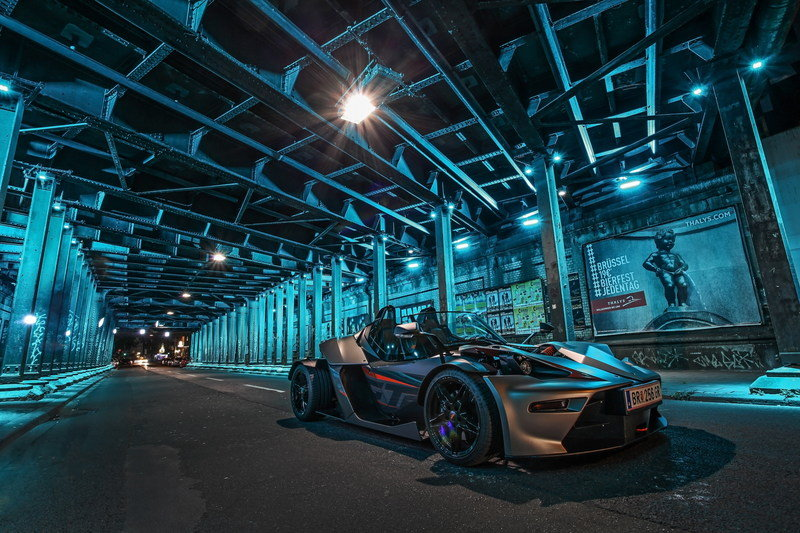 2016 KTM X-Bow GT By Wimmer RS