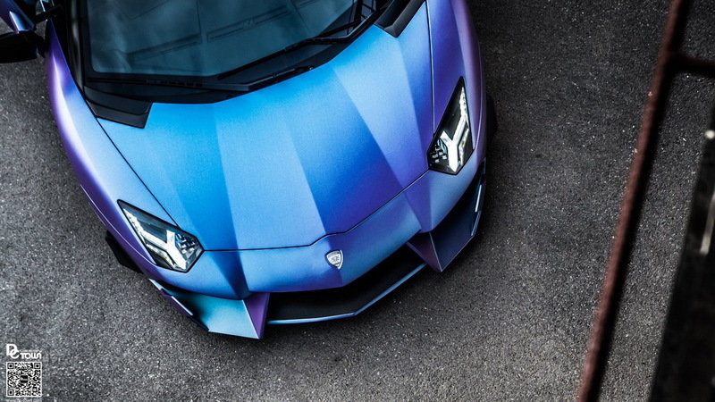 2016 Lamborghini Aventador LP760-4 By DMC Tuning High Resolution Exterior - image 663203