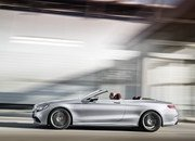 "2017 Mercedes-AMG S 63 4MATIC Cabriolet ""Edition 130"" - image 661853"