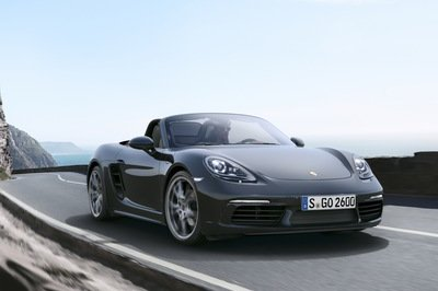 topspeed.com - Robert Moore - Can the Electric Porsche 718 really kickstart the future of electric sports cars?