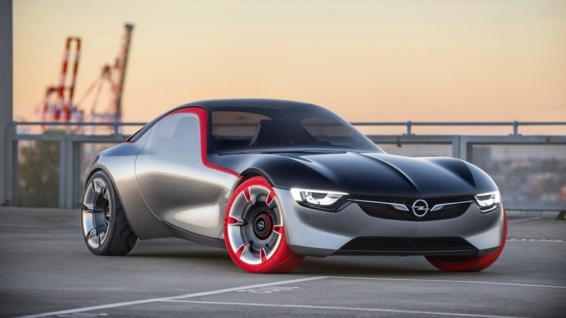 Opel Reviews Specs Prices Top Speed