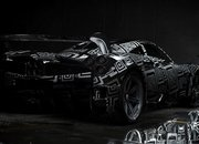 Pagani Teases Hardcore Version Of The Huayra - image 660516