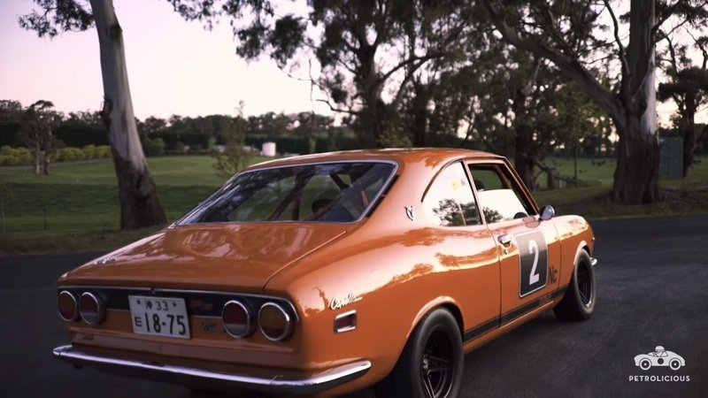 Petrolicious Shines The Spotlight On The Mazda RX-2: Video