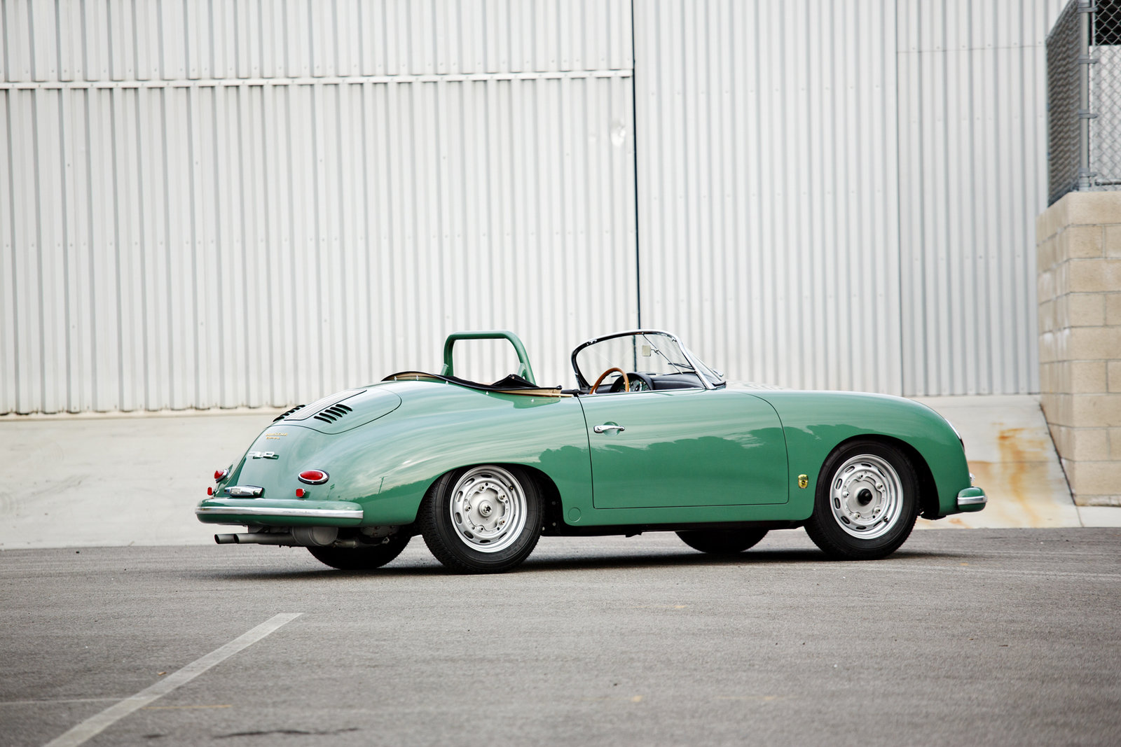 1958 porsche 356 a 1500 gs gt carrera speedster picture 663583 car review top speed. Black Bedroom Furniture Sets. Home Design Ideas