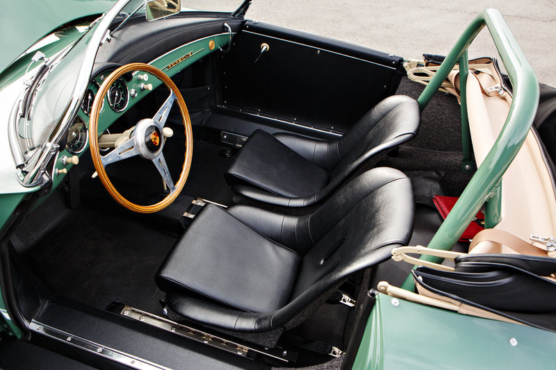 Did Jerry Seinfeld Really Sell a Fake 1958 Porsche 356A for $1.5 Million?