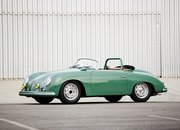 Did Jerry Seinfeld Really Sell a Fake 1958 Porsche 356A for $1.5 Million? - image 663582