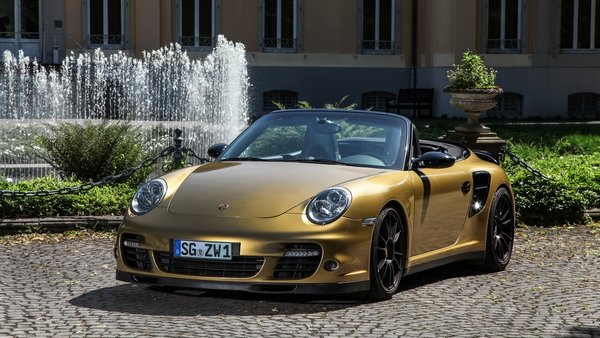 Porshe 911 Turbo >> 2012 Porsche 997 Turbo By Wimmer RS Review - Top Speed