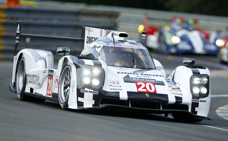 "Porsche Releases ""Road To Le Mans 2015"" Documentary: Video"