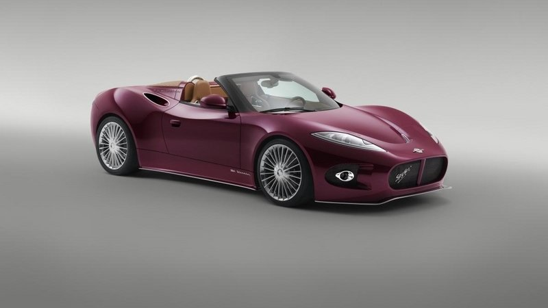 Spyker Reportedly Gearing Up For Geneva Motor Show Comeback