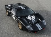 2016 Superformance 50th Anniversary Shelby GT40 MkII - image 663349