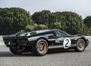 2016 Superformance 50th Anniversary Shelby GT40 MkII - image 663356