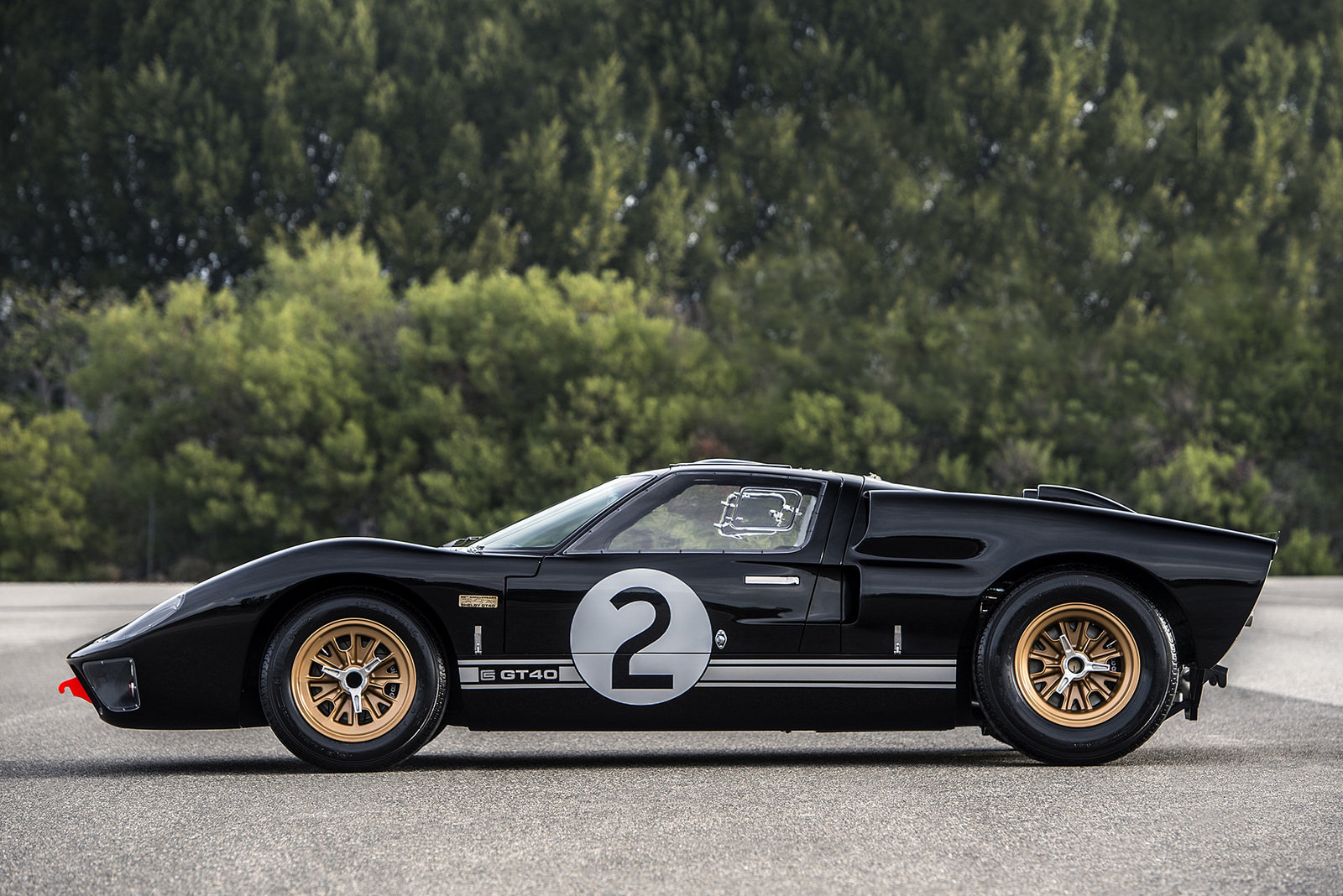 2016 superformance 50th anniversary shelby gt40 mkii picture 663316 car review top speed. Black Bedroom Furniture Sets. Home Design Ideas