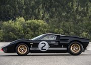 2016 Superformance 50th Anniversary Shelby GT40 MkII - image 663316