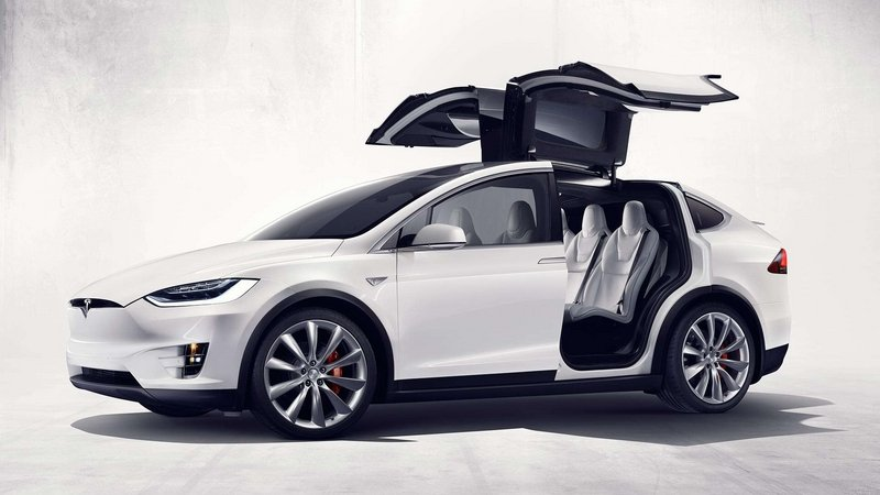 Tesla Takes German Supplier To Court Over Faulty Falcon Doors