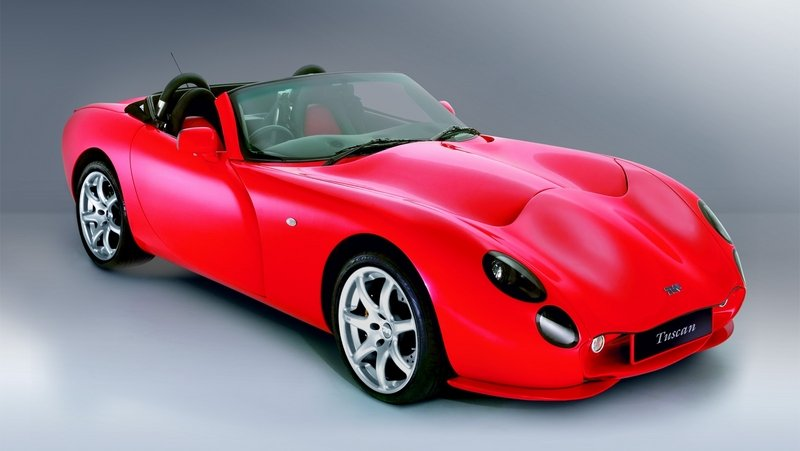 TVR Drops More Details On Its Upcoming Sports Car