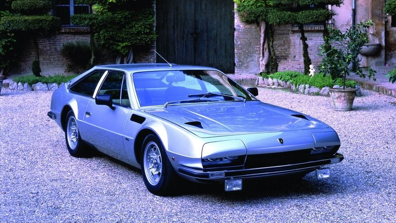 Classic Italian Sports Cars That Time Forgot - image 665627