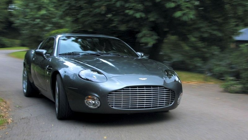 Aston Martin Db7 Reviews Specs Prices Photos And Videos Top Speed