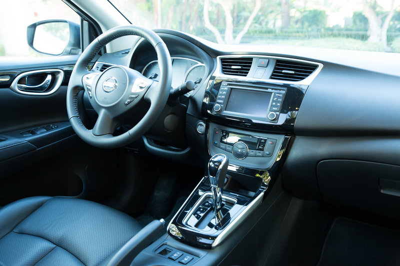 2016 Nissan Sentra – Driving Impression And Review