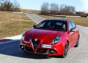 Say Goodbye to the Little Guy as Alfa Romeo Discontinues the Giulietta - image 667224