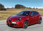 Say Goodbye to the Little Guy as Alfa Romeo Discontinues the Giulietta - image 667225