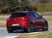 Say Goodbye to the Little Guy as Alfa Romeo Discontinues the Giulietta - image 667229