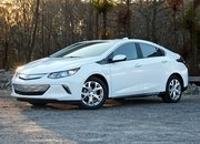 2016 Chevrolet Volt – Driven - image 666209