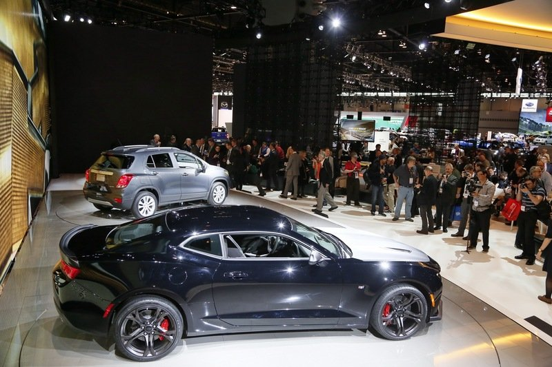 2016 Chicago Auto Show – Best And Worst In Show