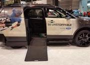 2016 Ford BraunAbility MXV - image 665433
